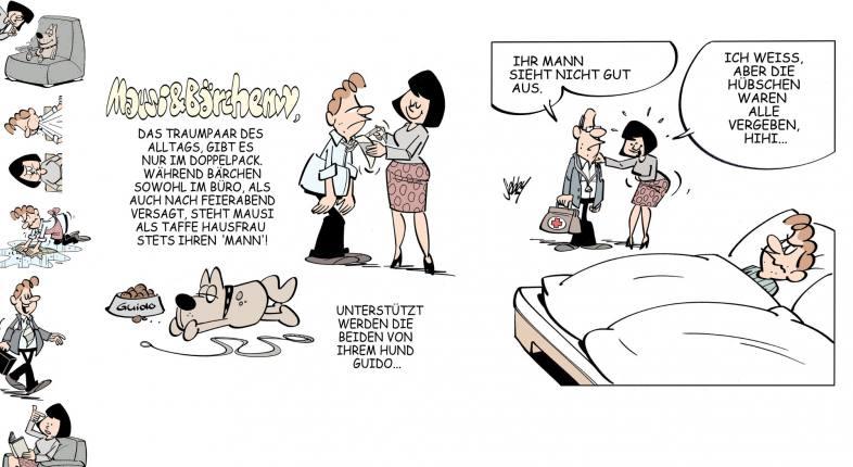 Mausi&Bärchen